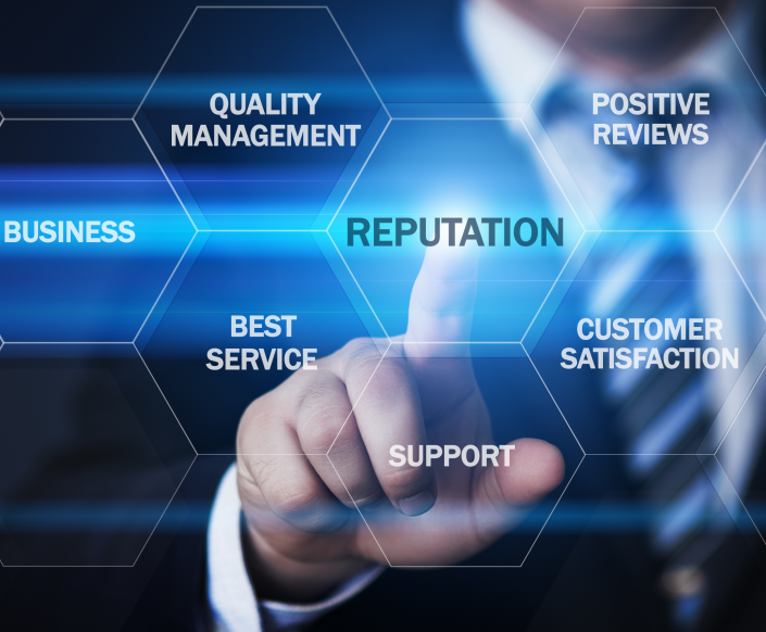 Business Reputation: Insights to How Reviews Convert